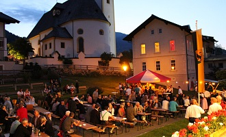 Musikantenfest 2013
